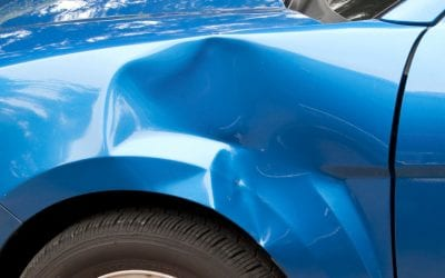 How Quickly Should Dent Repairs Be Made?