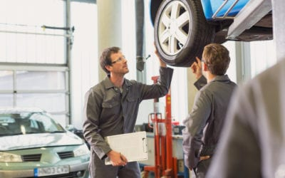 How to Find an Auto Body Shop in Rock Hill, SC